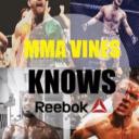 MMA VINES — Telegram канал. Каталог TelegramInsider.ru