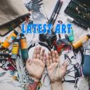 LATEST ART — Telegram канал. Каталог TelegramInsider.ru